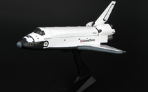 Space Shuttle NASA, OV-105 Endeavour, May 1992