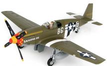 P-51B Mustang USAAF 357th FG, 363rd FS, #43-24842 Blackpool