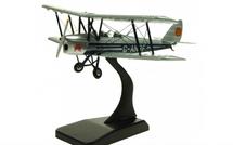 DH.82 Tiger Moth G-ANRF