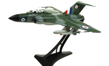 Javelin FAW XH892 Norfolk And Suffolk Museum Flixton