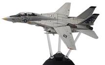 "F-14A Tomcat AG100, USN, VF-143 ""Pukin` Dogs"""