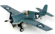 F4F-4 Wildcat VMF-223, USMC, Guadalcanal, Sept 1942, New Tooling