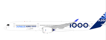 Airbus A350-1000 F-WWXL With Stand 48 models