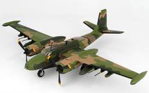 B-26K Counter Invader 64-17660, 609 SOS, Nakhon Phanom 1969
