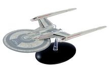 Shepard-class Starship Starfleet, NCC-1255 USS Kerala, STAR TREK: Discovery, w/Magazine