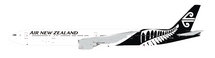 Air New Zealand Boeing 777-300/ER ZK-OKS With Stand