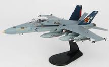 F/A-18 Hornet (McDonnell Douglas)