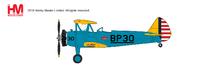 PT-17 Stearman 4BFTS, BP30, Mesa, AZ, 1940