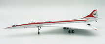 Air India Concorde VT-SST VT-SST With Stand