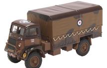 QLD Cargo Truck RAF No.84 Grp, 1944