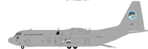 Malaysia Air Force Lockheed C-130 M30-15 With Stand