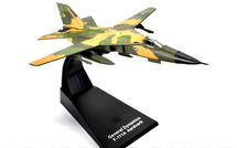 F-111A Aardvark USAF by Atlas Editions