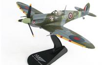 Spitfire Mk V RAF No.303 (Polish) Sqn, EN951, Jan Zumbach, RAF