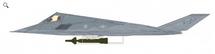 F-117A Nighthawk 53rd TEG Detachment 1, 53rd WG, Holloman AFB, 2004