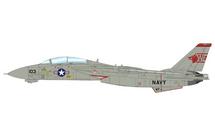 F-14A Tomcat USN VF-1 Wolfpack, WE103, USS Ranger, Operation Desert Storm 1991