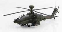 AH-64D Longbow Apache British Army Air Corps, ZJ171, Prince Harry, RAF