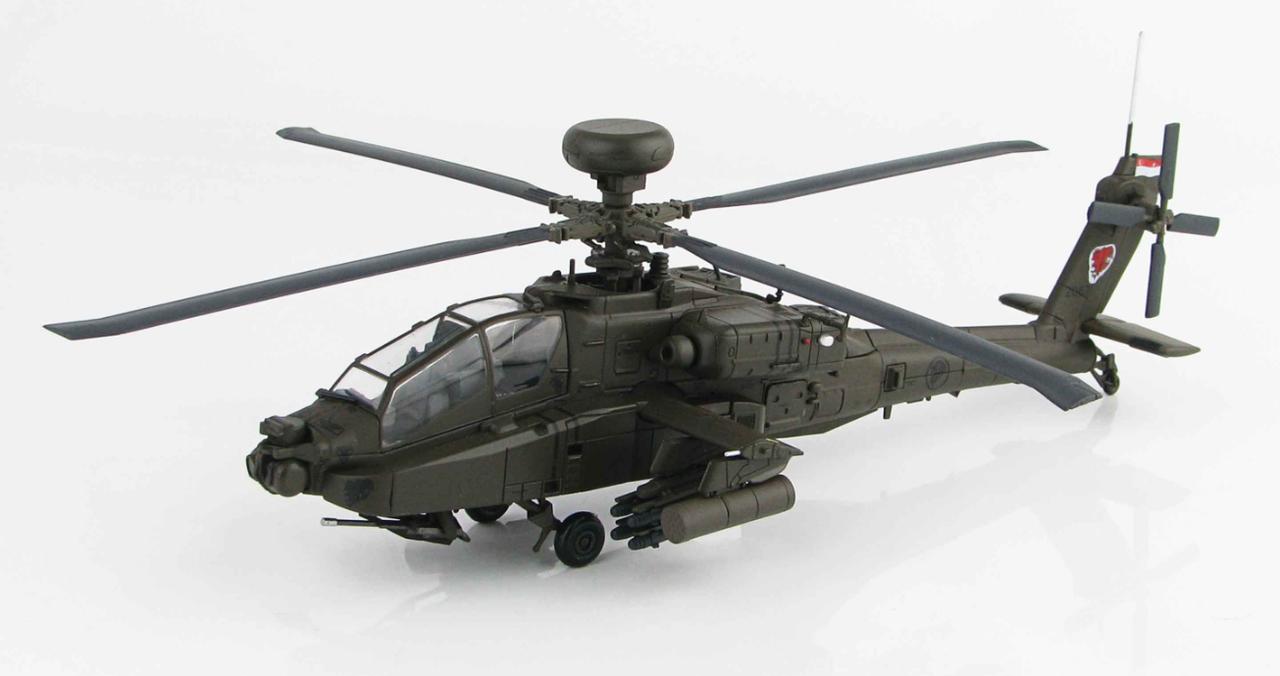 Replic n°145 Short Sunderland AH-64 Apache Macchi C.202