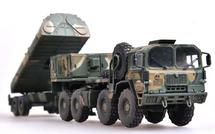 MAN M1014 w/Gryphon GLCM Display Model USAF, Germany