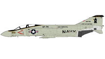 F-4J Phantom II USN VF-74 Be-Devilers, AA201, NAS Oceana, VA