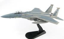 F-15C Eagle USAF 48thFW, 493rd FS Grim Reapers, #84-0027, RAF Lakenheath, England, 2014