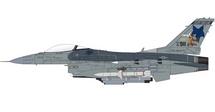 F-16C Fighting Falcon USAF 169th FW, 157th FS SC ANG Swamp Fox