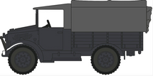 Bedford MWD Luftwaffe (Captured), World War II