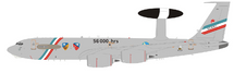 France Air Force Boeing E-3F Sentry (707-300) 36-CD 204 With Stand