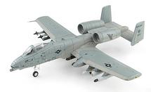 A-10C Thunderbolt II USAF 124th FW, 190th FS ID ANG Skullbangers