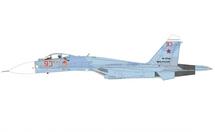 Su-27 Flanker-B Russian Navy Baltic Fleet, Red 93, June 2017