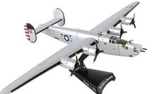 B-24J Liberator USAAF 43rd BG, 403rd BS, #44-40335 Million $ Baby