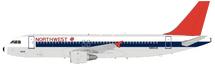 Northwest Airlines Airbus A320-211 N301US