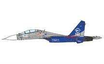 Su-30LL Flanker-C Gromov Flight Research Institute, Ramenskoye AB