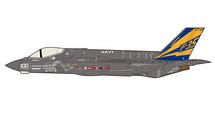 F-35C Lightning II JSF USN VX-23 Salty Dogs, CF-01, NAS Patuxent River