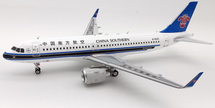 China Southern Airlines A320NEO B-8545 With Stand