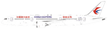 China Eastern Airlines Boeing 787-9 Dreamliner B-206K With Stand
