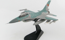 F-16A Fighting Falcon Indonesian Air Force, #TS-1608, 2001