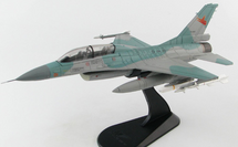 F-16B Fighting Falcon Indonesian Air Force, #TS-1601, 2001