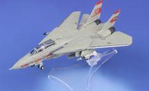 F-14A Tomcat USN VF-1 Wolfpack, NE100, 1991 1:144 Scale