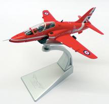 Hawk T.Mk 1 RAF Red Arrows, XX245, RAF 100th Anniversary 2018