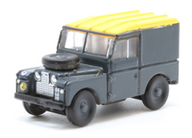 """Land Rover Series I, 88"""" Hardtop Royal Air Force 1:148 Scale"""