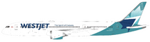 WestJet Boeing 787-9 Dreamliner C-GUDH With Stand
