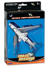 Action City's B747 and Shuttle in Single Box