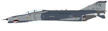 "F-4G Wild Weasel 69-0291, 90th TFS, 1990 ""Desert Storm"""
