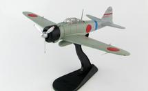 A6M2 Zero Lt. Minoru Suzuki, 12th Kokutai, China 1941