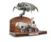 Curiosity Rover 3D Puzzle 166 Pieces