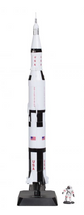 Space Adventure Saturn V Model