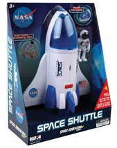 Space Adventure Space Shuttle