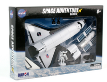 Space Adventure Space Shuttle by Daron