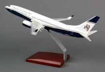 Boeing Business Jet B737-800