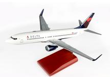 Delta B737-800 New Livery 1/100